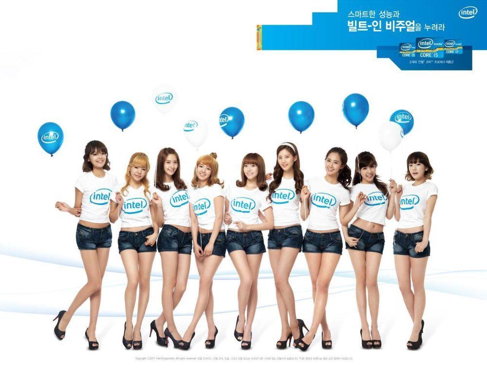 Intel hợp tác với Hyundai .