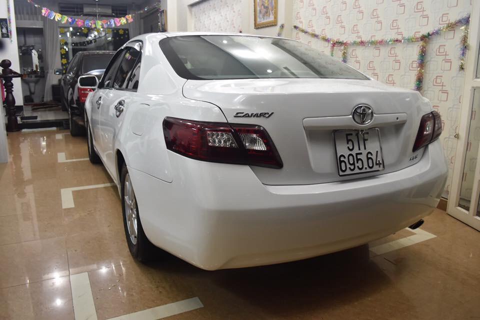 Bật mí các loại xe hơi thường được thu mua?