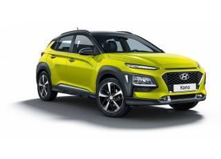Hyundai Kona - Đón đầu mọi thử thách
