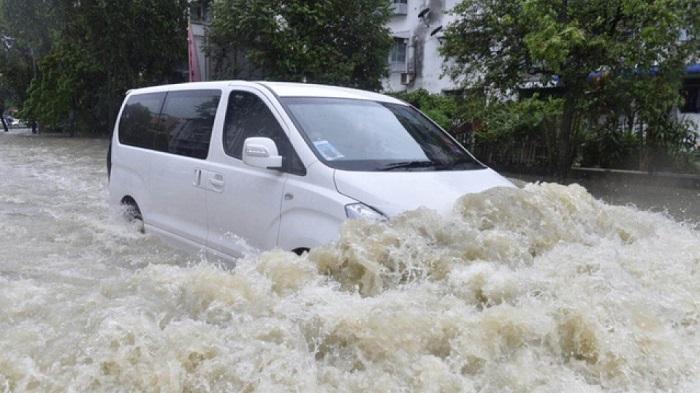 Cách nhận biết xe từng bị ngập nước khi mua ô tô đã qua sử dụng