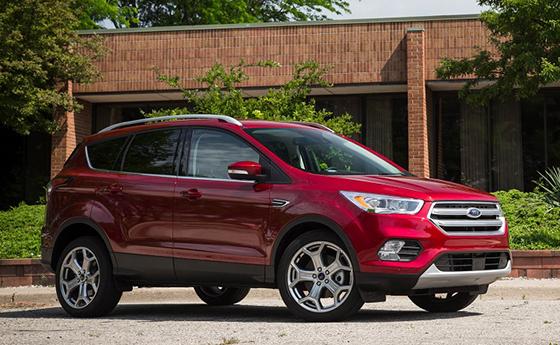 Mua ô tô đã qua sử dụng nên mua dòng SUV hay Sedan?