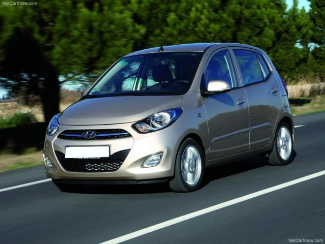 Top 3 ô tô đã qua sử dụng tầm giá 200 triệu đáng mua nhất hiện nay
