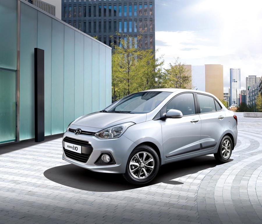 Mua xe ô tô cỡ nhỏ nên chọn Chevrolet Spark 2016 hay Hyundai Grand i10 2016?