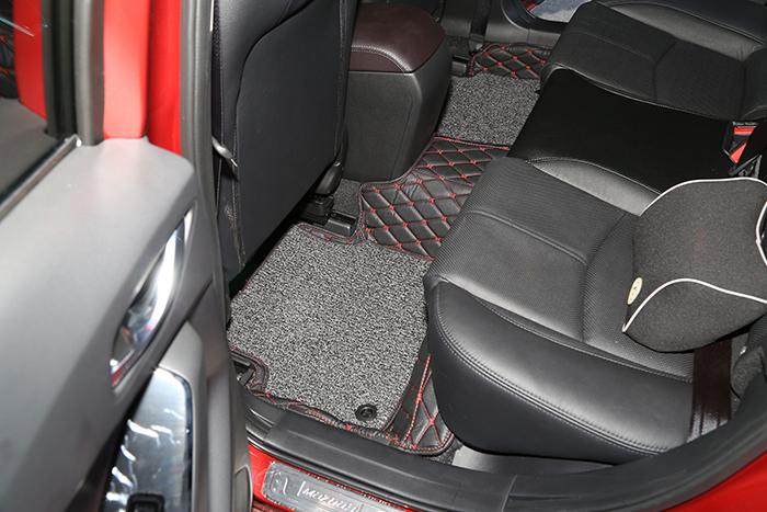 Thảm lót sàn 5D Mazda 3