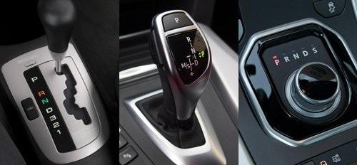 """Tác dụng của các cấp số D """"+,-"""",""""M1, M2, L1, L2"""" hay S trên xe số tự động."""