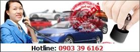 Định giá xe miễn phí