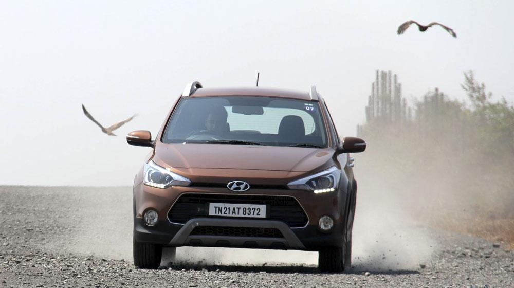 Hyundai I20 Active : Trãi nghiệm và cảm nhận !