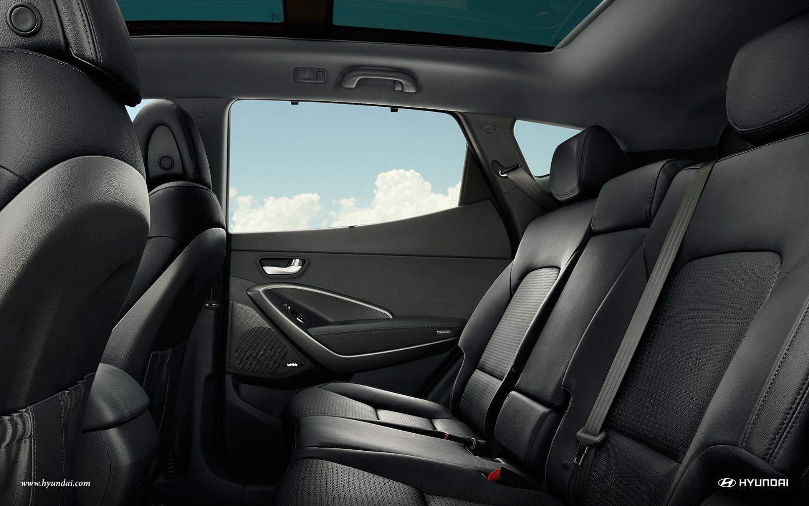 Đánh giá xe Hyundai Santafe 2016 CKD