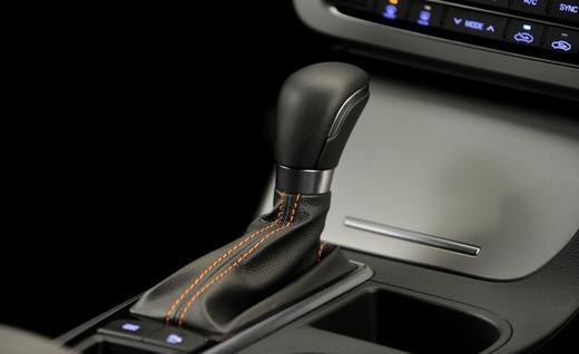 Những sai lầm thường gặp khi lái xe số tự động .
